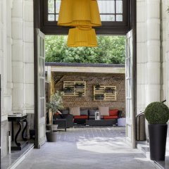 Best Western Urban Hotel & Spa интерьер отеля фото 3