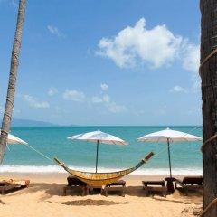 Отель Pinnacle Samui Resort пляж фото 6