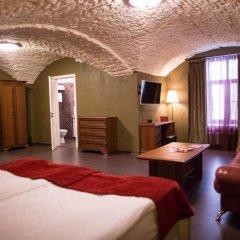 Отель Резиденция Дашковой 3* Студия