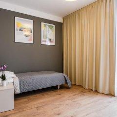 Апартаменты City Comfort Apartments 3* Семейные номера Комфорт с различными типами кроватей фото 2