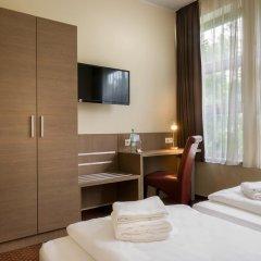 Отель Novum City B Centrum 3* Стандартный номер фото 5