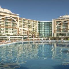 Отель Xafira Deluxe Resort & Spa All Inclusive бассейн фото 3