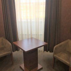 Гостиница Баку Стандартный номер с двуспальной кроватью фото 5