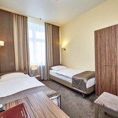 Гостиница Россия 3* Стандартный номер с различными типами кроватей
