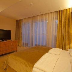 Amber Spa Boutique Hotel 4* Люкс Luxury разные типы кроватей фото 3