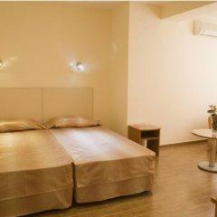 Отель Family Hotel Casa Brava Болгария, Солнечный берег - отзывы, цены и фото номеров - забронировать отель Family Hotel Casa Brava онлайн комната для гостей фото 2