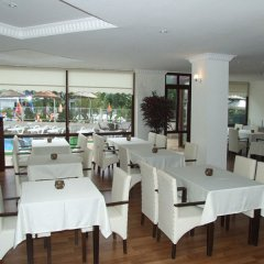 Babadan Hotel питание