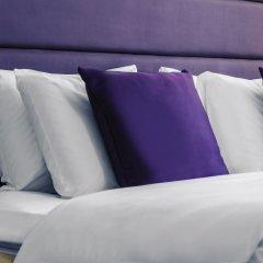 Гостиница Mercure Rosa Khutor (Меркюр Роза Хутор) 4* Номер Privilege с различными типами кроватей фото 3