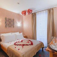 Мини-Отель Оноре 2* Стандартный номер с разными типами кроватей