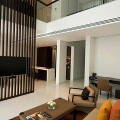 Отель TWINPALMS 5* Люкс Duplex pool фото 4