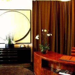 Отель Sablon-Aire Suite Бельгия, Брюссель - отзывы, цены и фото номеров - забронировать отель Sablon-Aire Suite онлайн интерьер отеля