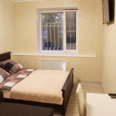 Мини-отель Б.Т.И. комната для гостей фото 3
