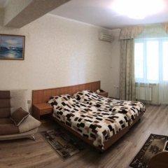 Гостиница Капитан Морей 2* Номер Комфорт с различными типами кроватей фото 4