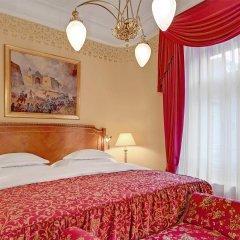 Гостиница Националь Москва 5* Студия разные типы кроватей фото 3