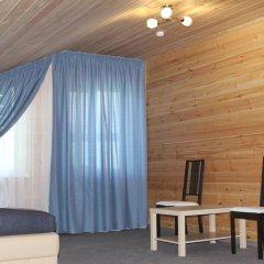 Гостиница Бал удобства в номере