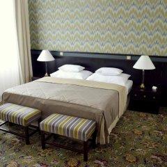 Отель Savoy 5* Номер Imperial с различными типами кроватей