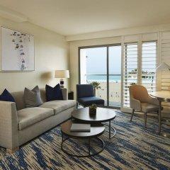 Отель Loews Santa Monica 5* Люкс