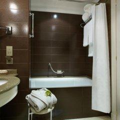 Рэдиссон Коллекшен Отель Москва 5* Номер Делюкс с двуспальной кроватью фото 3