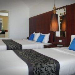 Отель Nakara Long Beach Resort Ланта комната для гостей фото 2