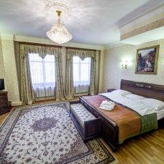 Отель Gentalion 4* Улучшенный номер