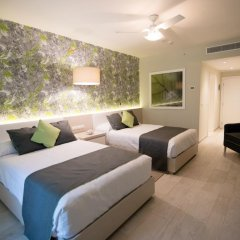 Отель Grand Sirenis Punta Cana Resort Casino & Aquagames комната для гостей фото 3