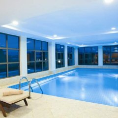Club Hotel Felicia Village - All Inclusive Манавгат бассейн