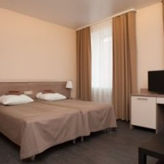 Гостиница Тула комната для гостей