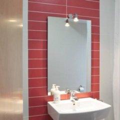 Отель Hostal Nitzs Bcn ванная фото 2