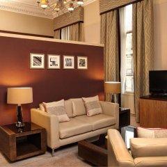 Отель Hilton Edinburgh Grosvenor 4* Полулюкс с различными типами кроватей