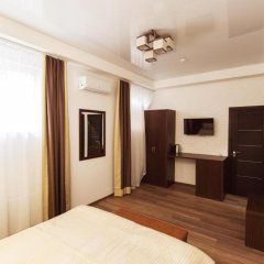 Prichal Hotel Улучшенный номер с различными типами кроватей фото 4