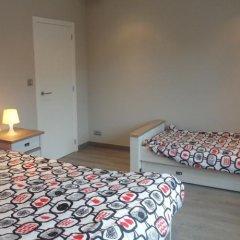 Отель Bruges Brujas holiday house комната для гостей фото 2