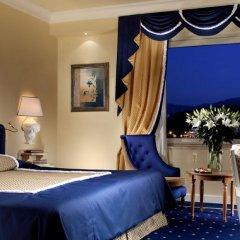 Royal Olympic Hotel 5* Номер Делюкс
