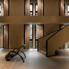 Armani Hotel Milano 5* Люкс Signature с различными типами кроватей фото 2