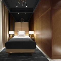 Гостиница Гамма комната для гостей