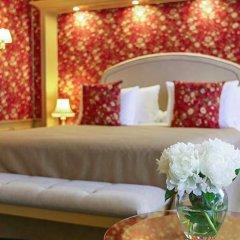 Гостиница Измайлово Альфа 4* Полулюкс Premium с разными типами кроватей фото 3