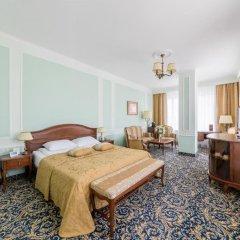 Гостиница Онегин 4* Студия с различными типами кроватей фото 3