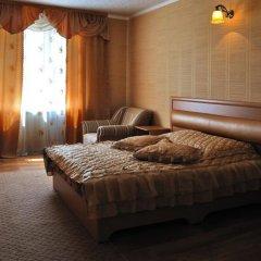 Monte-Kristo Hotel Каменец-Подольский комната для гостей фото 2