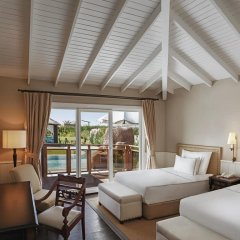 Kaya Palazzo Golf Resort 5* Вилла с различными типами кроватей