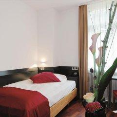 Sorell Hotel Seidenhof 3* Одноместный номер с различными типами кроватей