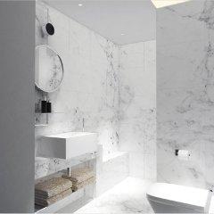 Отель Herman K Дания, Копенгаген - отзывы, цены и фото номеров - забронировать отель Herman K онлайн ванная