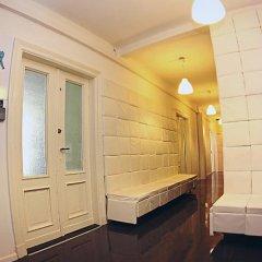 Отель 4th Floor Accommodation Гданьск сауна