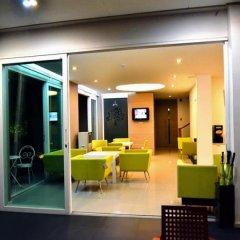 Bakaam Boutique Hotel интерьер отеля