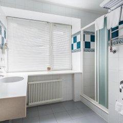 Гостиница Спектр Хамовники 3* Улучшенный номер с различными типами кроватей фото 9