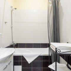 Гостиница Базис-м 3* Номер Бизнес разные типы кроватей фото 5