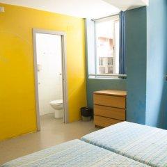 Be Dream Hostel удобства в номере