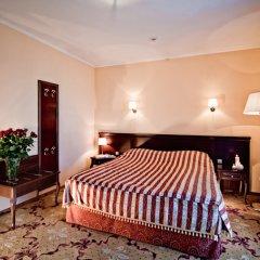 Гостиница Royal Medical Cezar Украина, Трускавец - отзывы, цены и фото номеров - забронировать гостиницу Royal Medical Cezar онлайн комната для гостей фото 2