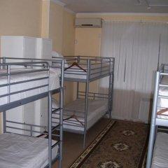 Гостиница 100 Friends Hostel в Краснодаре отзывы, цены и фото номеров - забронировать гостиницу 100 Friends Hostel онлайн Краснодар балкон
