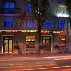Cascada Swiss Quality Hotel вид на фасад фото 2