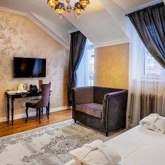 Гостиница Bulgakov Residence 4* Полулюкс с разными типами кроватей фото 4