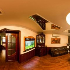 Гостиница Ингул интерьер отеля фото 3